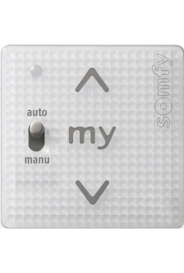 Somfy Module Smoove Uno IO compatible pure (so 1811404)