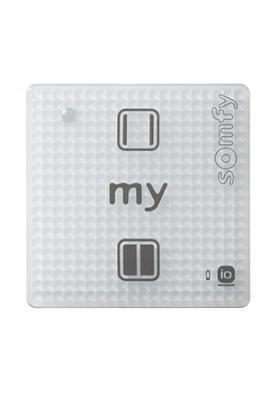 Somfy module Smoove sensitif O/F IO blanc (so 1811089)