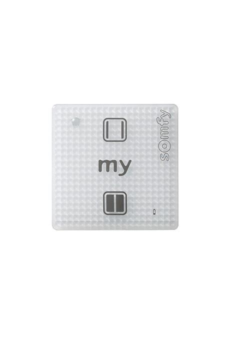 Somfy module Smoove sensitif O/F RTS blanc (so 1811011)