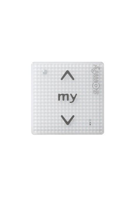Somfy module Smoove sensitif IO blanc (so 1811003)