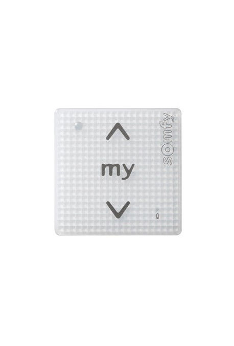 Somfy module Smoove sensitif RTS blanc (so 1810881)
