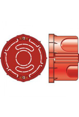 Somfy Boitier maçonnerie Diam. 67 pour Inverseur (so 9128033)