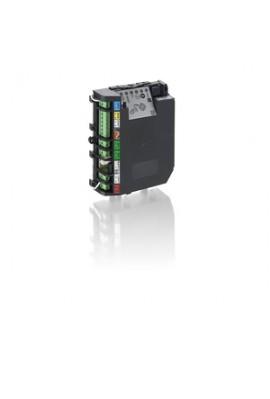 Somfy Boitier électronique Evolvia 400 450 et Passeo 800 (so 9019616) pièce détachée de remplacement pour motorisation de portai