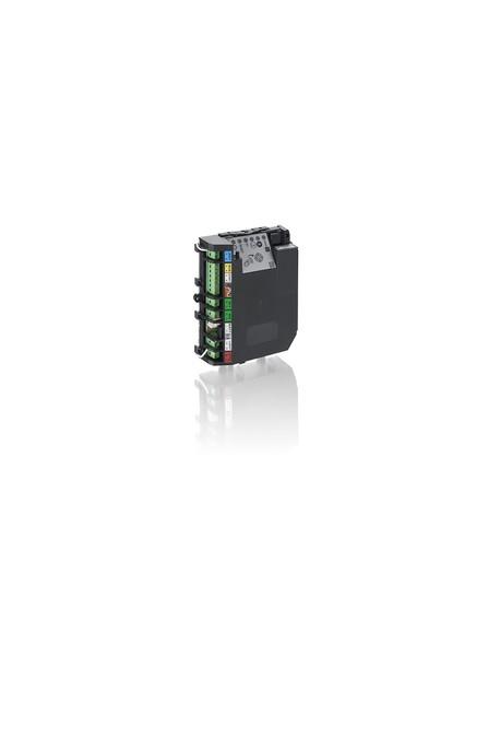 Somfy Boitier électronique Evolvia 400-450 et Passeo 800 (so 9019616)