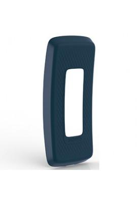 Somfy Coque Nina bleue (so 9019830) pour personnalisation de la télécommande de centralisation Nina