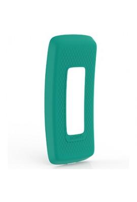 Somfy Coque Nina verte (so 9019828) pour personnalisation de la télécommande de centralisation Nina