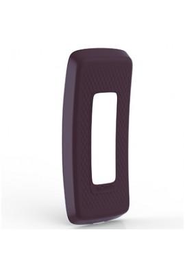 Somfy Coque Nina violette (so 9019829) pour personnalisation de la télécommande de centralisation Nina