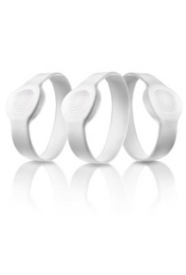 Somfy bracelets adultes pour serrure connectée (so 2401404) Pilotez avec bracelets votre serrure connectée, vendus par 3