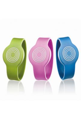 Somfy bracelets enfants pour serrure connectée (so2401403) Gestion facile pour enfants de serrure connectée