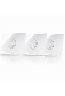Somfy Lot de 3 cartes pour serrure connectée (so 2401401)