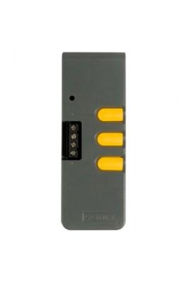 Somfy outil de réglages et de configuration Set&go io (so 9017035) simplifie les installations io-homecontrol. Il s'utilise avec