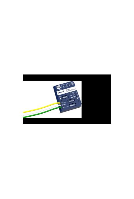 Somfy micro-récepteur éclairage on/off IO IZYMO (so 1822649)