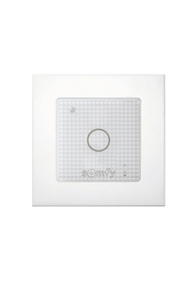 Somfy micro-récepteur éclairage on/off IO IZYMO (so 1822649)