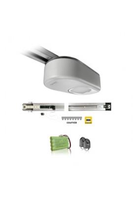 Somfy Pack connecté porte de garage Dexxo pro 3S 800 IO  (so 1216529)