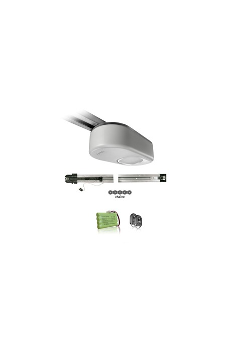 Somfy Dexxo smart IO pack courroie  (so 1240478)