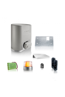 Somfy Elixo Smart io  pack Connecté (so 1216534)