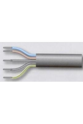 SOMFY Câble gris 5 conducteurs rouleau 50m (SO 9129297)