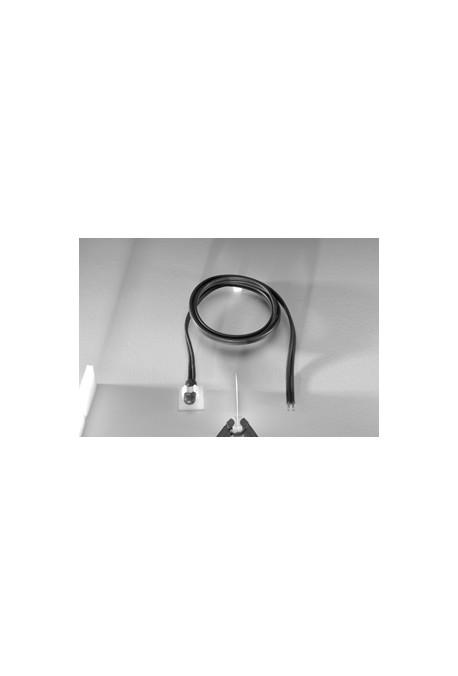 Somfy boîtier pour sonde de température intérieure (so 9008045)