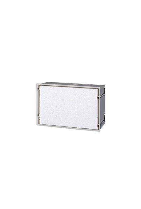 Somfy boîtier d'encastrement pour touch building controller (so 9019837)
