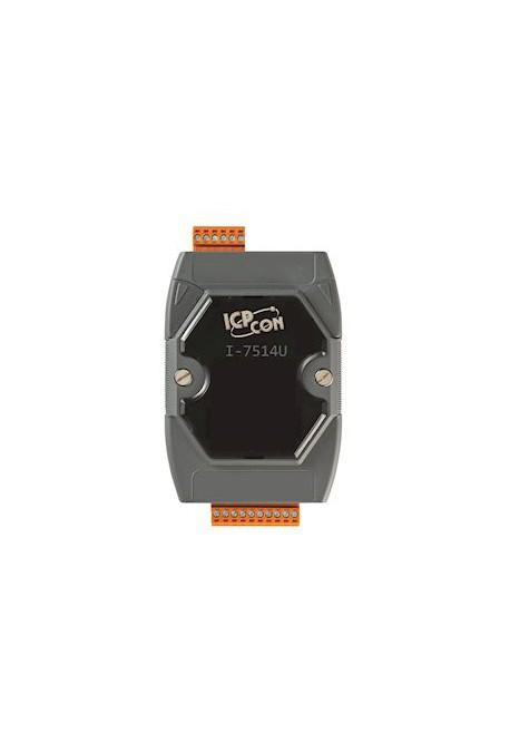 Somfy Animeo hub pour Sensor bus RS 485 (so 9018147)