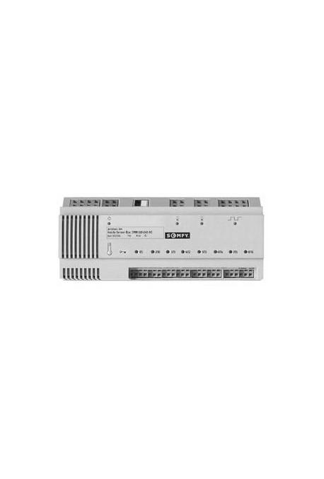 Somfy boîtier de capteur intérieur (so 9001614)