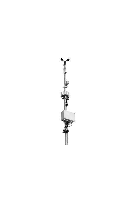 Somfy station météo sur mât (so 9013726)