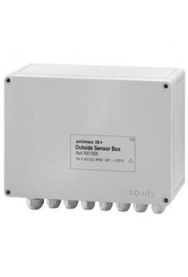 Somfy extension de boîtier de capteurs extérieur (so 9001607)