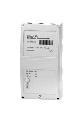 Somfy Motor controller 1 AC IB+ WM montage mural (so 1860121)