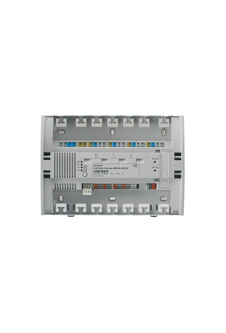 Somfy 1AC motor controller IB+ 3MD PCB DRM rail DIN (so 1860124)