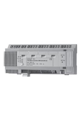 Somfy motor controller 4AC KNX DRM rail DIN 230 VAC (so 1860116)