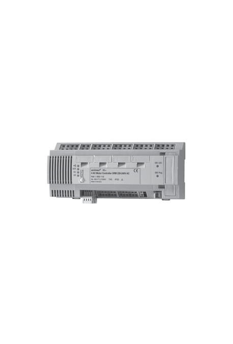 Somfy Animeo KNX RS485 motor controller WM montage mural (so 1860116)