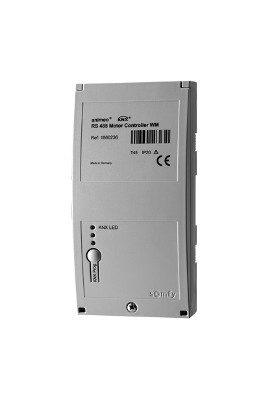Somfy Animeo KNX RS485 Motor controller WM montage mural (so 1860286)