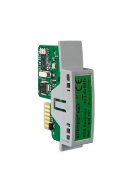 Somfy carte radio RTS KNX pour Motor controller (so 1860191)