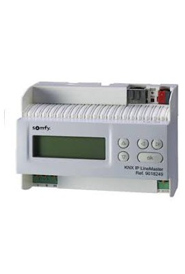Somfy KNX IP Line Master  (so 9018249)
