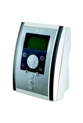 Somfy thermostat (so 9709808) Capteur filaire de température qui permet de gérer une température de 0° à 25°C en exécutant des s