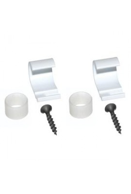 Somfy Tube pour 8 piles (lithium AA) + clips (so 9018685