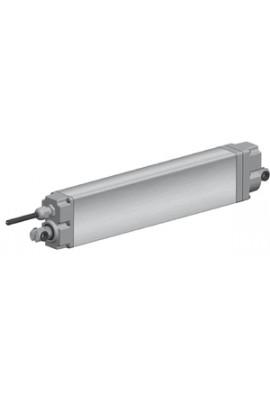 Somfy Moteur à vérin filaire 24V 150 mm 135° pour pergola à lames orientables. (so 1230035) compatible avec la centrale de pilot