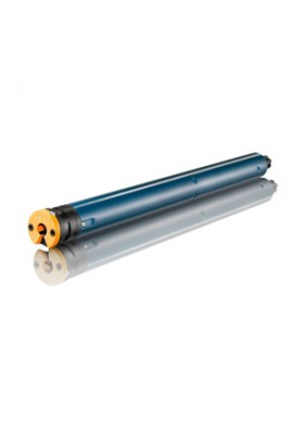 Somfy LS40 3/30 2,5 m avec carré de 10 et sachet de vis (so 1020141) moteur 230V - 50Hz filaire à vitesse rapide pour stores int