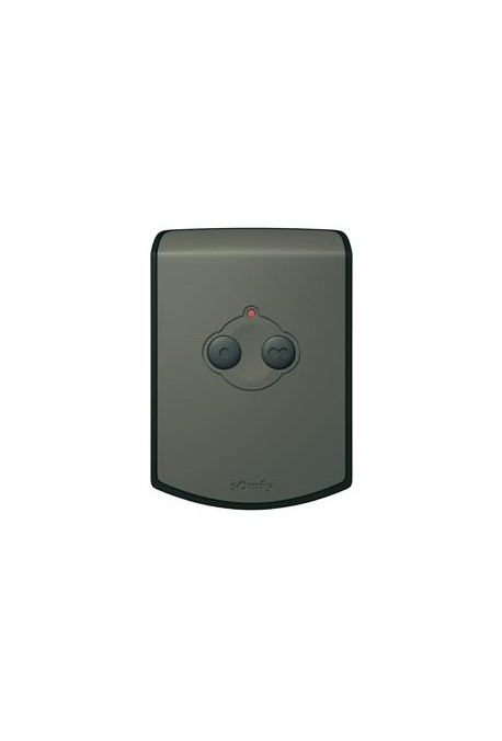 Somfy commande murale RTS (so 2400594)