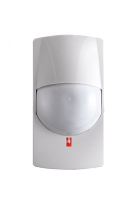 Somfy alarme : détecteur mouvement petits animaux domest (so 2400989 )
