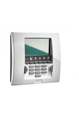 Somfy alarme : clavier LCD lecteur de badge keeper (so 1875161)