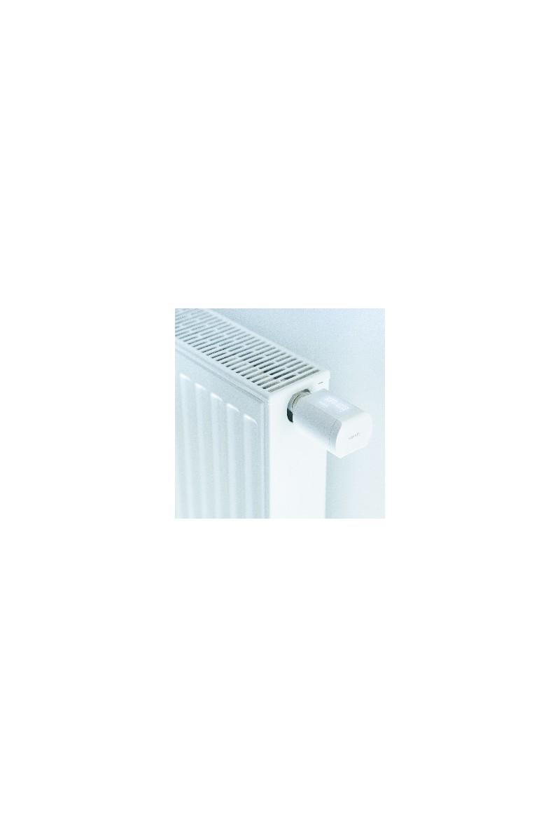 SOMFY Soupape thermostatique de radiateur IO