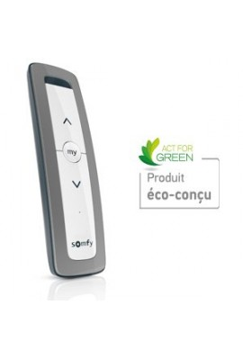 Somfy Télécommande Situo 1 io iron II (so 1870315)