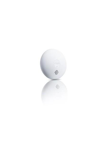 Somfy détecteur de fumée pour Somfy One One+ et Home Alarm (so 1870289)