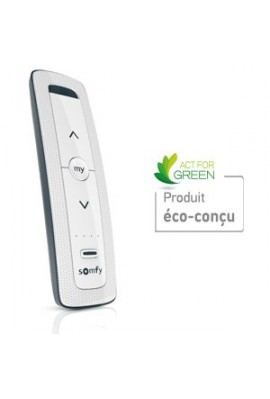 Somfy situo 5 io arctic II (so 1870339)