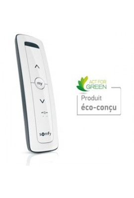 Somfy Situo 1 soliris RTS pure (so 1870434)