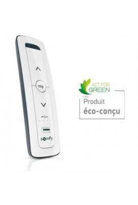 Somfy Situo 5 soliris RTS pure (so 1870437)