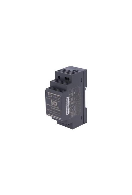 Somfy alimentation compacte Animeo 1,5 A (so 9017611)