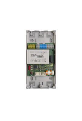 Somfy Motor controller 2 AC IB+ PCB DRM rail DIN (so 1860210)