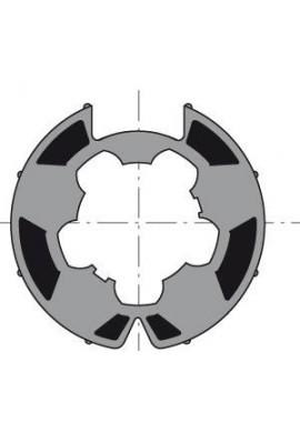 Somfy roue LT 50 Deprat F-2000 ø 62 (so 9410302)